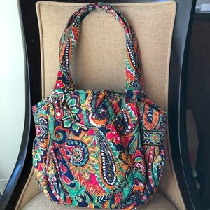 Vera Bradley shoulder Tote Bag